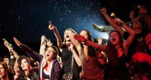 Spuška Parampaščad na Arsenal festu u Kragujevcu