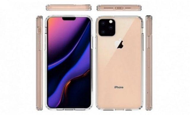 Apple iPhone za 2019. godinu