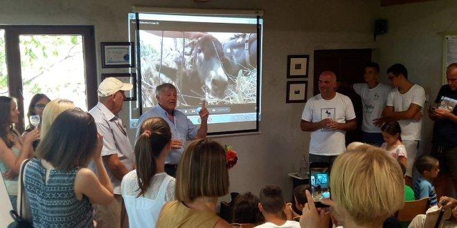 Muzej magarca u Crnoj Gori sa Centrom za posjetioce