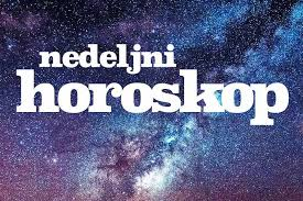 Nedeljni horoskop od 16. do 22. decembra