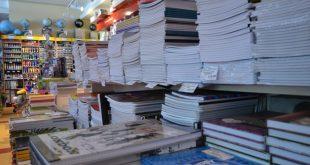 Udžbenici od danas u prodaji, cijene kompleta od 40 do 107 eura