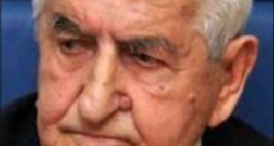 Preminuo akademik Žarko Đurović