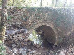 Počeli radovi na mostu na Ljutotuku