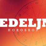 Nedjeljni horoskop od 23. do 30. septembra