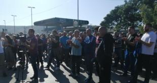 Podrška stiže i od URA: Podrška mještanima Spuža, odgovorni iz farme da odgovaraju