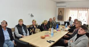 Ljekari danilovgradskog Doma zdravlja tamošnje penzionere edukuju o očuvanju zdravlja