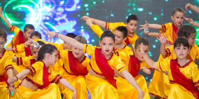 XI Dance Open- Memorijal Božica Pejović