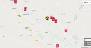 Broj mapiranih mini deponija raste