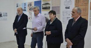 Dom na Rsojevici: Izložba arhitekte Svetislava G. Popovića