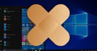 Još jedan pogrešan Windows 10 update