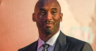 Kobe Bryant reportedly killed in California helicopter crash