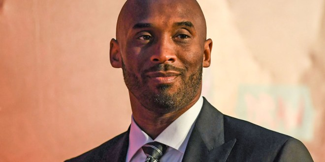Kobe Bryant reportedly killed in California helicopter crash