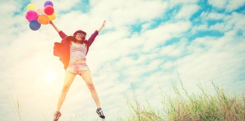 13 razloga zašto neki ljudi imaju toliko sreće u životu