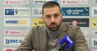 Risto Lakić direktor Iskre
