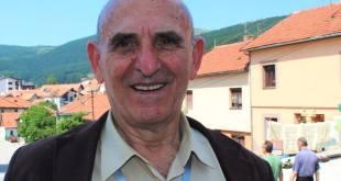 """Savo Martinović: """"Prestaću da pišem. Aforizam mi je dugačak, a pravu riječ ne mogu da nadjem"""""""