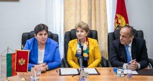 Ambasada Bugarske donirala Dnevnom centru za djecu i omladinu sa smetnjama i teškoćama u razvoju
