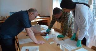 Završena obuka za rad s mobilnim laboratorijama
