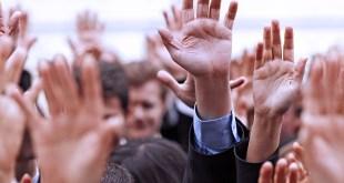 Mehanizmi participacije građana u procesu donošenja odluka