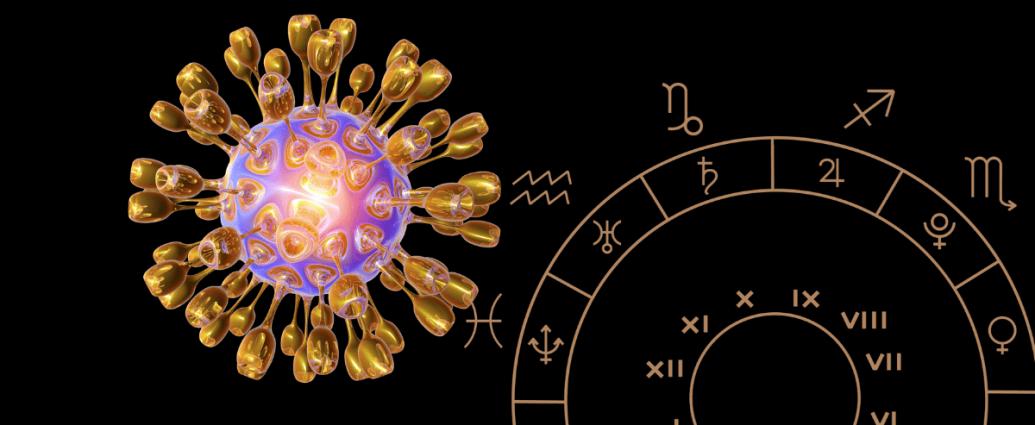Astrologija i korona virus