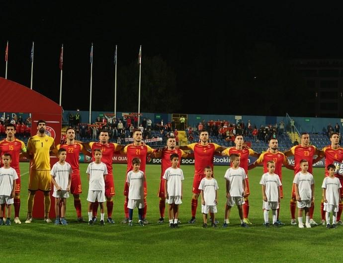 Fudbal Luksemburg Crna Gora prenos uživo
