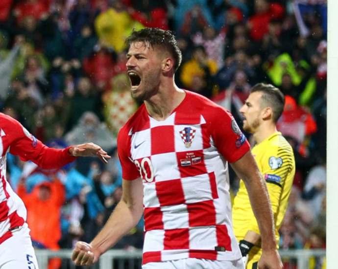Švicarska Hrvatska prijenos uživo live stream