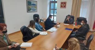 Skadarski dub: Društvo Ekologa prezentovalo projekat opštini Danilovgrad