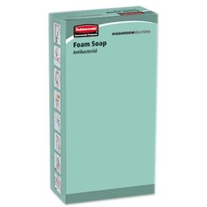 800ml Antibacterial Foam Soap – Rubbermaid