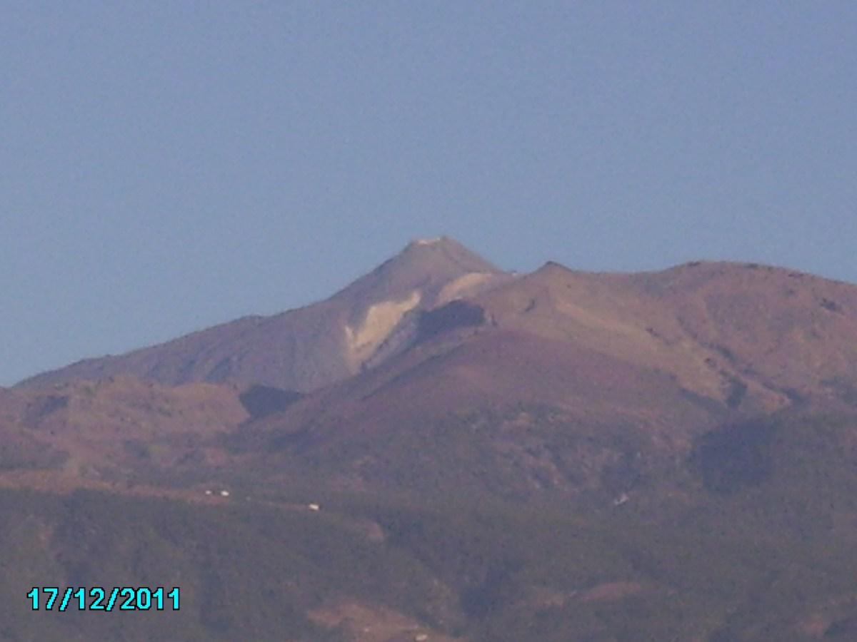 Reisebericht Teneriffa – Teil 1: Auf dem Pico del Teide