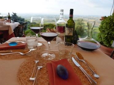 Boccon Di Vino in Montalcino