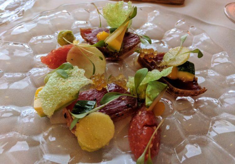LOUIS Thunfisch Gurke Avocado
