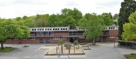 Robert Koch Schule Hamburg