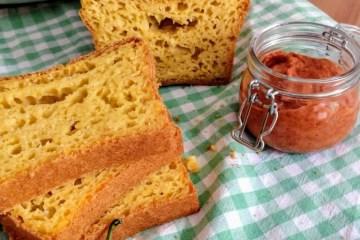 Selbgemachtes Ajvar - Kulinarische Weltreise
