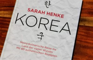 Sarah Henke - Korea - Rezension