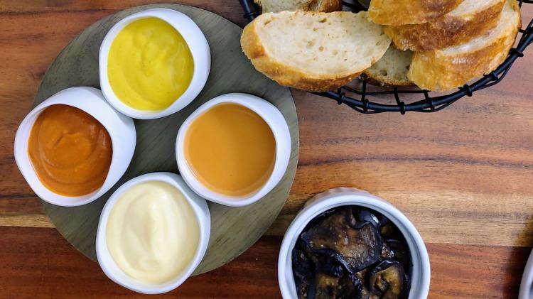 5 tolle Soßen-Rezepte zum Fondue oder Raclette
