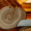 Chashu - japanischer gerollter Schweinbauch für Ramen und Co