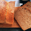 Vollkorntoast mit Olivenöl - Vegan, fluffig und perfekt für Sandwiches