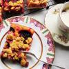 Zwetschgenkuchen mit Streuseln - so wird er richtig gut