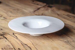 Volkiln saraboshi bowl side view