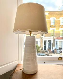 Volkiln, Mushroom Lamp