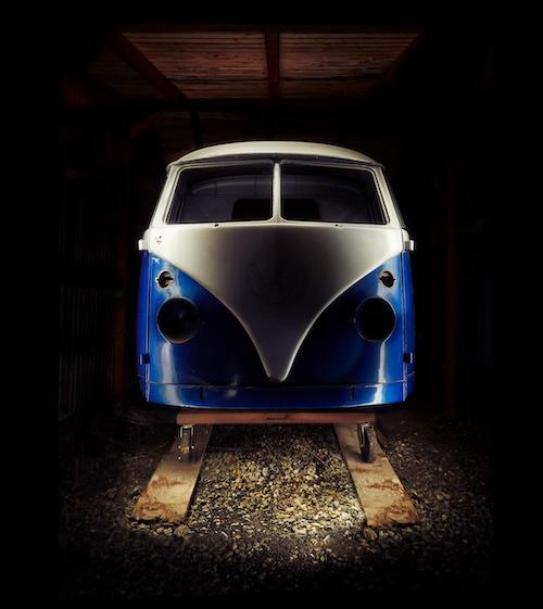 Volkswagen VW T1 Pritsche