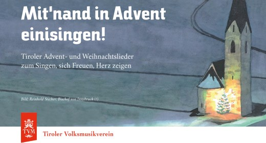 Mit'nand in Advent einisingen