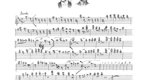 Johann und Josef Schrammel