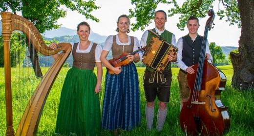 Klingendes Oberösterreich