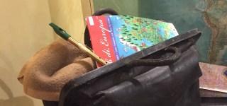 Musik im Gepäck