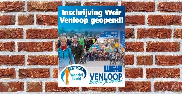 Der Venloop in den Niederlanden
