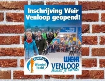 Mauer Venloop 2017 1
