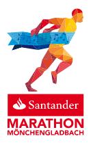 Logo Santander Marathon