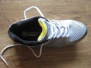 Wann sollte man seine Laufschuhe ersetzen?