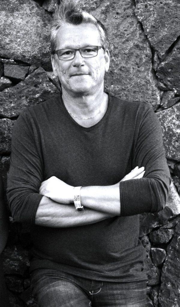 Volker Profilbild sw