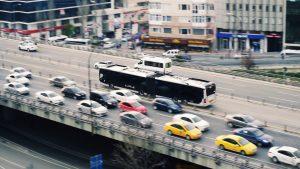 Umweltspur – auch für Leichenwagen?